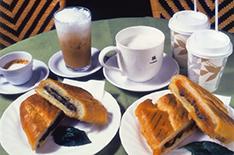 CAFFE COLORADO カフェコロラド