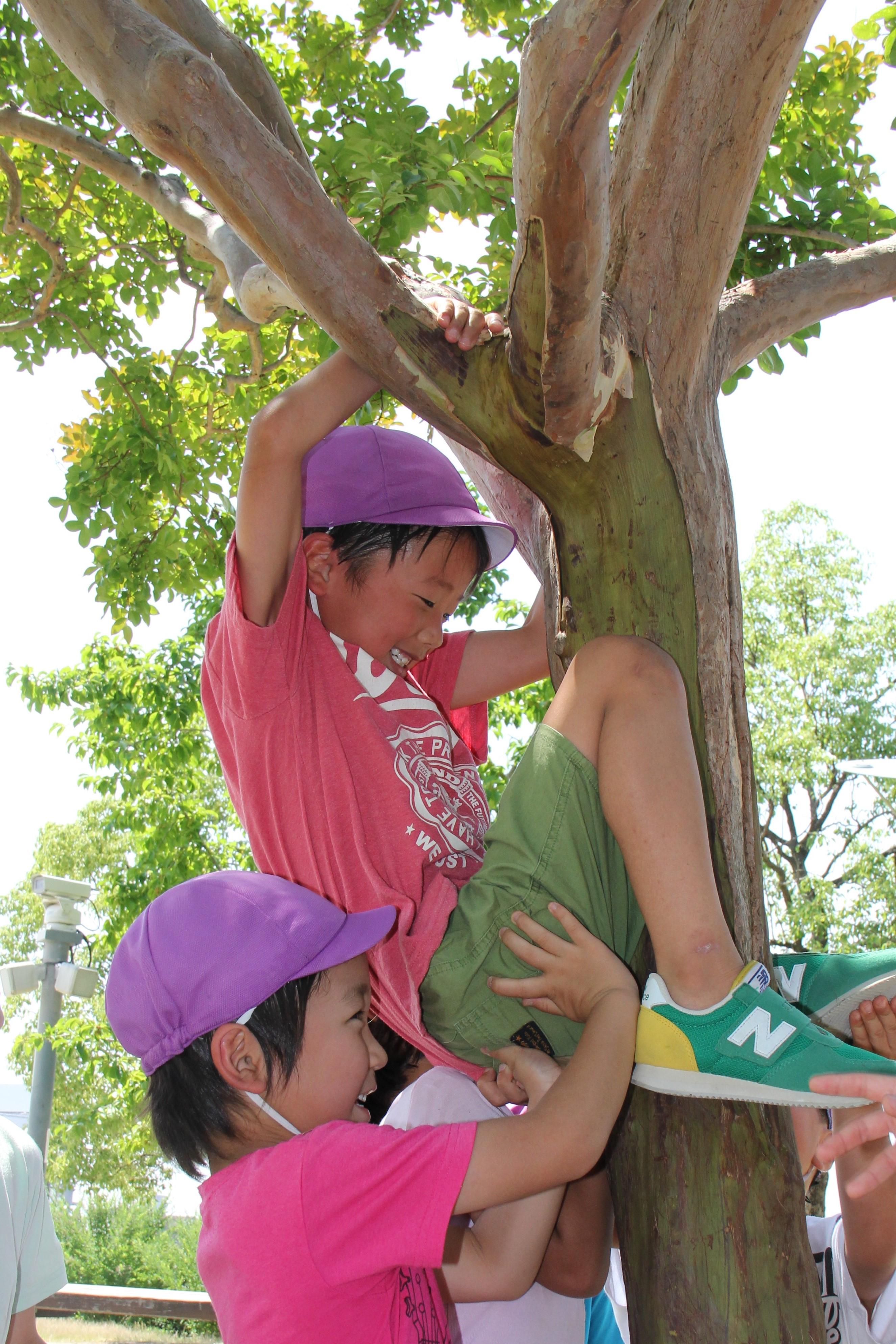 京都の保育・子ども写真展